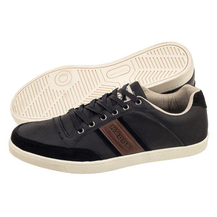 242123/1154 Black/Cognac