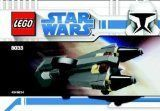 LEGO Star Wars Set 8033 General Grievous Starfighter *** You can get additional details at the image link.
