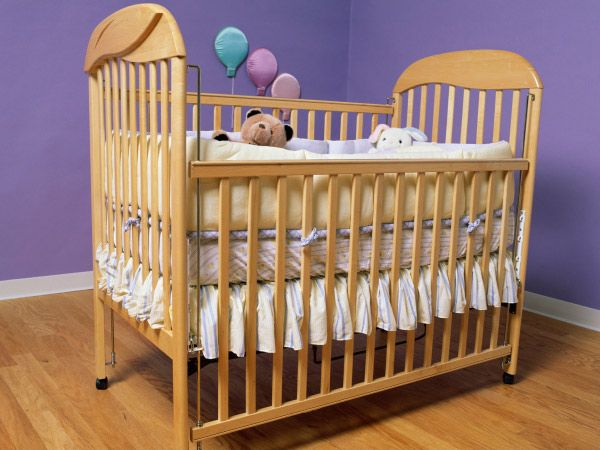 Safety: A cot needs to be strong and sturdy but the more elaborate baby cribs with multiple functions will sky rocket your budget. Also remember that expensive is not always better. Moreover, a bulky cot will make in difficult for you to move it around the house. So, prioritise practicality and let it guide you. The cot needs to be deep enough to keep your baby safe. Be sure it does not have any sharp edges and pointy tools attached that can hurt your baby. The bars on the cot need to be ...