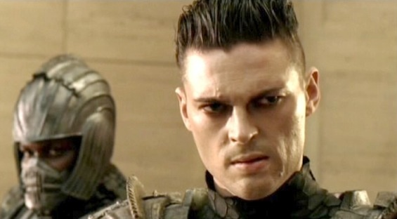 143 Best Karl Urban Chronicles Of Riddick & Riddick As