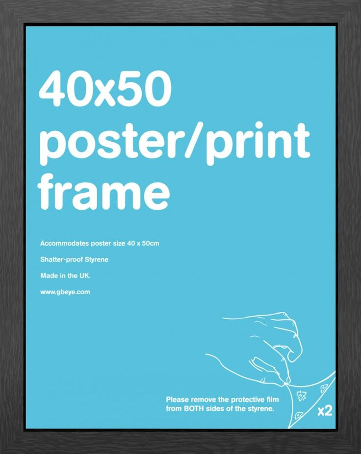 20 best Frames images on Pinterest | Poster, Posters and Poster frames