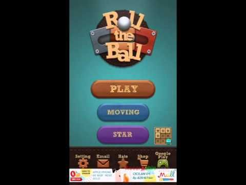 Roll the ball | kwekcow