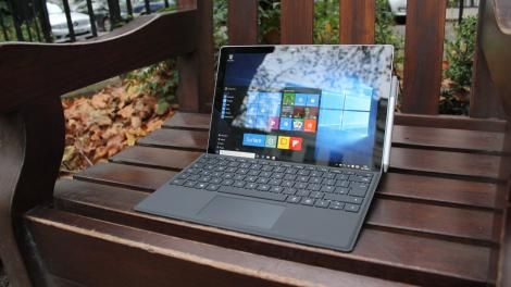 Surface Pro 4 and Surface Book updates fix slow boot times keyboard-related issues