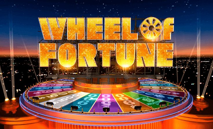"Wheel of Fortune by IGT slots is the ""official"" game of the legendary TV show and it is a perfect transition."