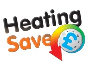 HeatingSave - Building Energy Management System logo