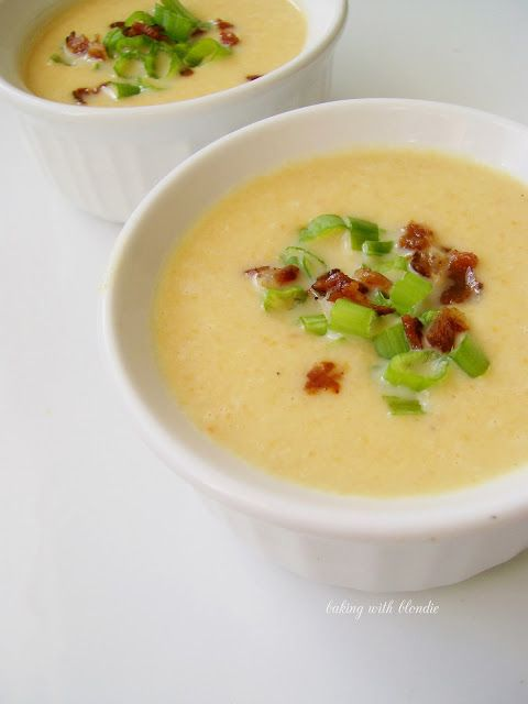 slow cooker cauliflower soup (probably only I would eat this, but I will make them all suffer! evil laugh): Soups Crockpot, Crockpot Cauliflower Soup, Cauliflower Soup Crockpot, Cauliflowers, Cooker Cauliflower, Bacon, Slow Cooker, Crock Pot Cauliflower Soup, Cauliflower Soup Crock Pot
