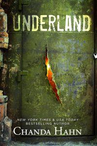 Underland by Chanda Hahn (read April 2016)