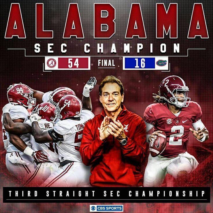 SEC Championship Game 2016