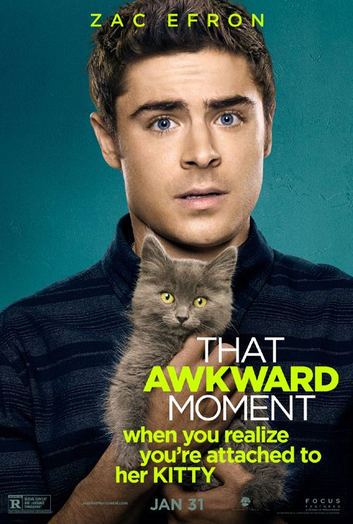That Awkward Moment when you realize you you're attached to her Kitty! Zac Efeon