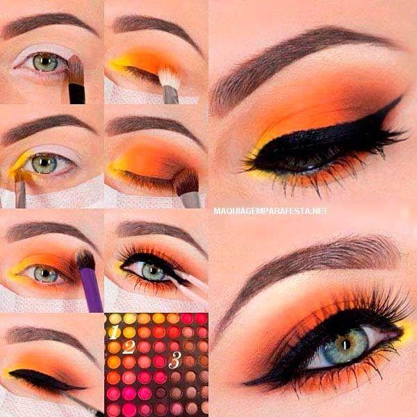 200 Looks de Maquiagem para Festa – Aprenda como Fazer Passo a Passo