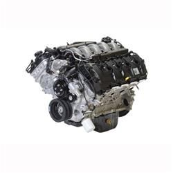 Ford Performance Parts M-6007-M50A - Ford Racing 5.0L 435 HP 32-Valve DOHC Crate Engines