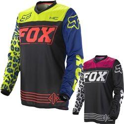 2014 Fox HC Kid's Motocross Jerseys