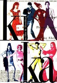 Kika 1993 film