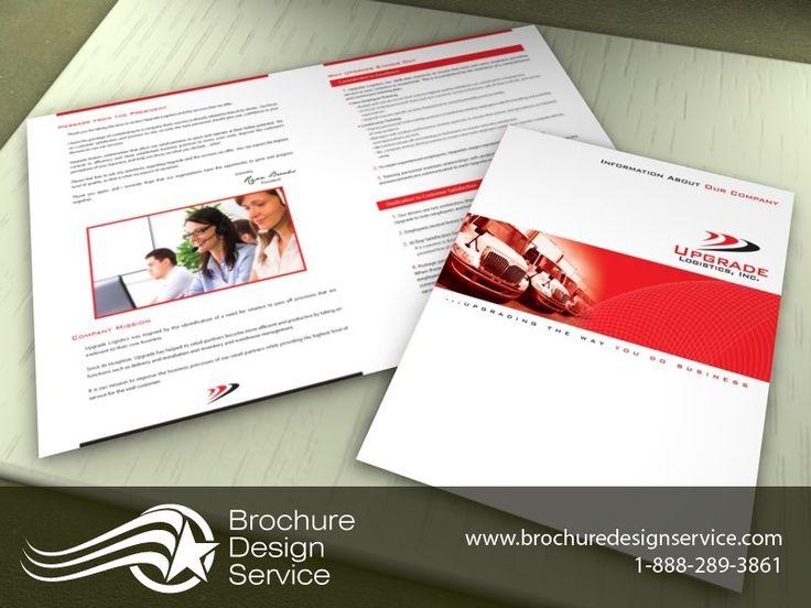 Best MultiPage Brochures  Booklet Designs Images On