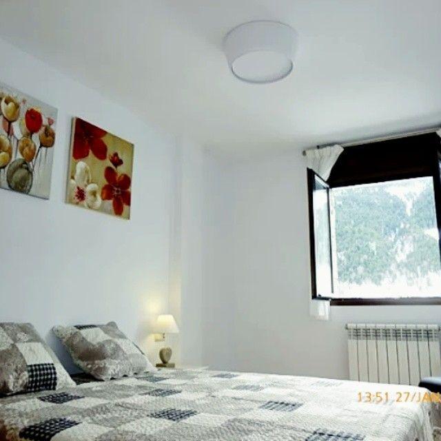 Appartement en location pour 12 clients El Tarter Soldeu Canillo Andorra Imoogrifo.com T.+376855250
