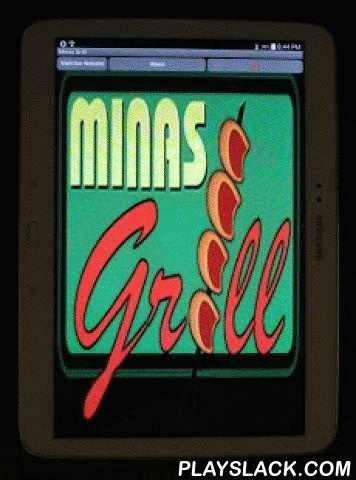 Minas Grill  Android App - playslack.com , To Provide The Best Possible All Around Brazilian Food Buffet, Products & Services To Show Atlanta The Beauty of Brazil !