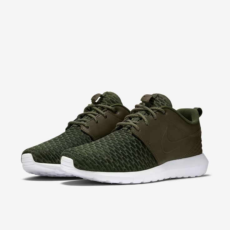 Nike Roshe One Flyknit Premium Men's Shoe