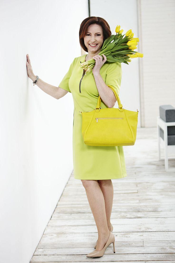 #quiosquepl #quiosque #metamorfozy #claudia #outfit #woman #beauty #fashion #femininity #bozena #michalska