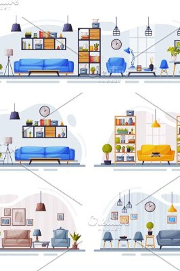 Modern Living Room Interiors Design In 2020 Modern Living Room Interior Interior Design Living Room Modern Living Room