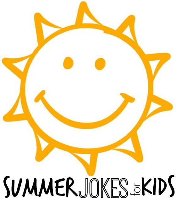 Funny summer jokes for kids (with printables)