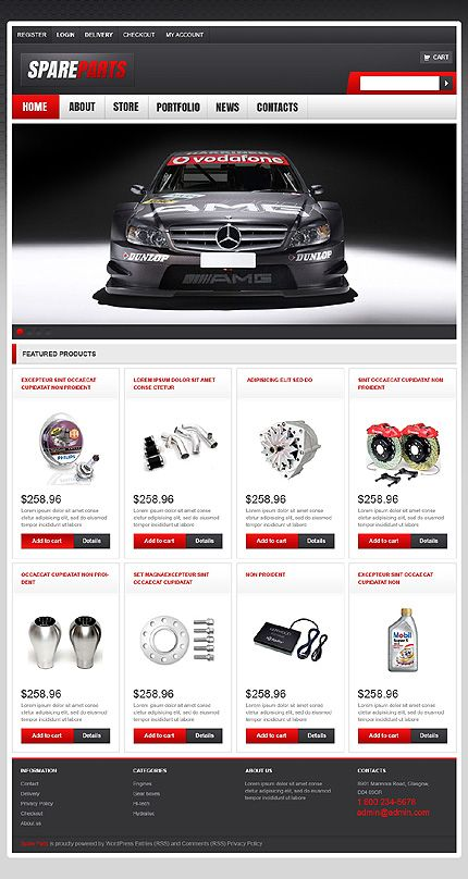 Quality Auto Parts http://www.autopartsstoresus.com