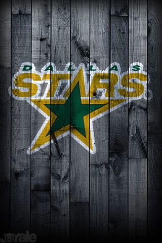 Dallas Stars I-Phone Wallpaper | Flickr - Photo Sharing!