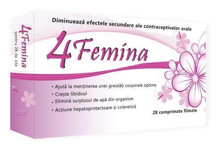 Castiga premii oferite de 4Femina si Aspasia