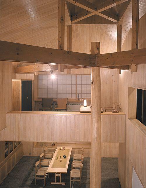 坂本一成住宅めぐり | 過去の展覧会 | 八王子市夢美術館