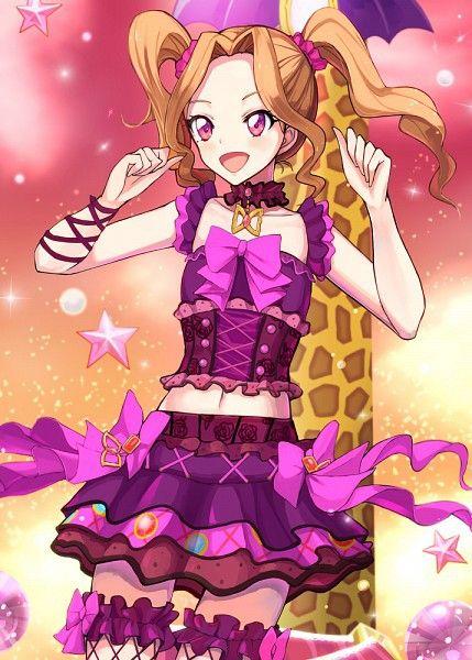 20 best aikatsu images on Pinterest   Anime art, Anime girls and ...