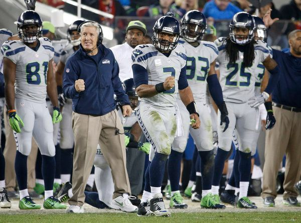 Seahawks Battle Jinx of the Super Bowl Winner - NYTimes.com