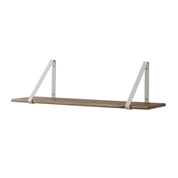 Wooden Shelf wandplank   Ferm Living