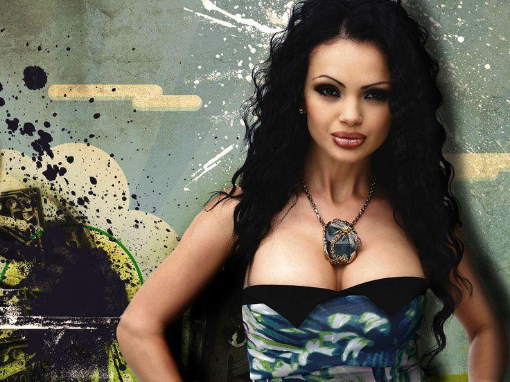 Bulgarian singer photo 51