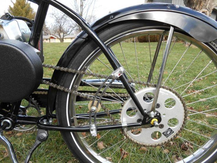 Best 25+ Motorized bicycle ideas on Pinterest | Motorised