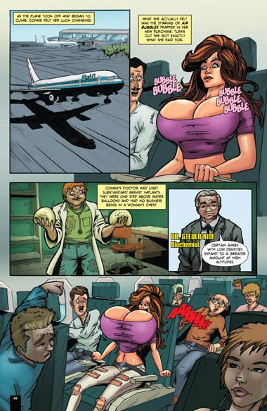 1000 ways to die | Graphic Novel Preview | 1000 Ways to Die | Photo Galleries and ...