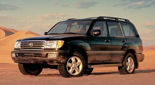 What you can repair with  Toyota Land Cruiser 1998 2007 Service Manual Repair:  Air Conditioning Automatic Transmission Body Electrical Body Mechanical Brake Charging Collision Cooling Emission Control Engine Mechanical Lubrication Maintenance Preparation Propeller Shaft Service Specifications Starting Steering Suspension & Axle