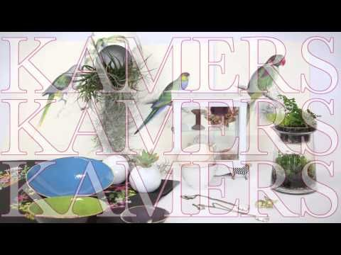 Watch the KAMERS Autumn 2015 kykNET TV ad - YouTube