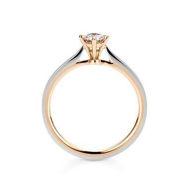 Tsukihi - 月日-| エンゲージリング | 結婚指輪・婚約指輪のオーダーメイド通販ならケイ・ウノ