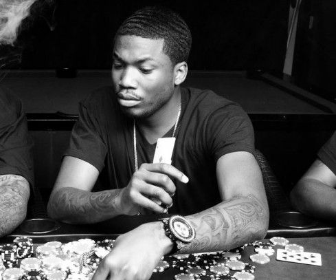 Meek Mill Review: Machine Gun Kelly – Half Naked & Almost Famous