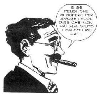 DYLAN DOG: un Color Fest tutto per Groucho nel 2015! - Il Bar del Fumetto