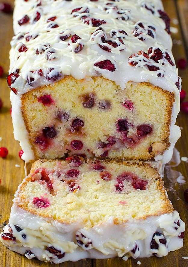 18 Pound Cake Recipes That Are Too Good To Be True
