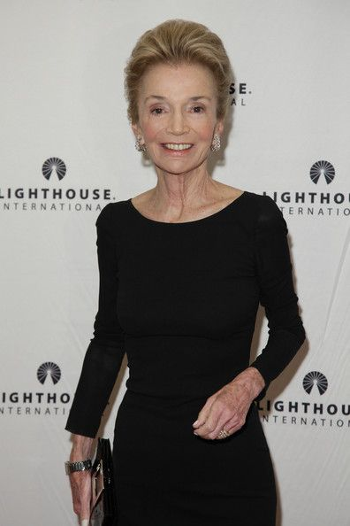 Lee Radziwill Photo - Kick-Off Dinner For Lighthouse International's POSH Fashion Sale
