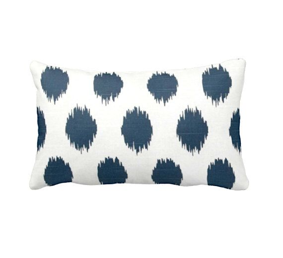 7 Sizes Available: Navy Cushion Cover Navy Ikat Pillow Navy Pillow Cover Blue Pillow Cover Navy Throw Pillow Cover 20x20 Pillow 24x24 Pillow by ReedFeatherStraw on Etsy https://www.etsy.com/ca/listing/179313403/7-sizes-available-navy-cushion-cover