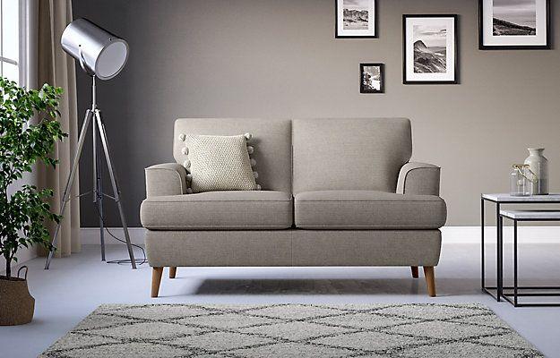 Copenhagen Compact Sofa in 2019 | Sofas for small spaces ...