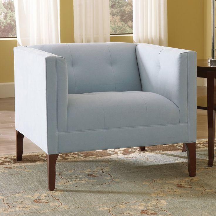 Stickley Hamilton Chair #livingroom Furniture