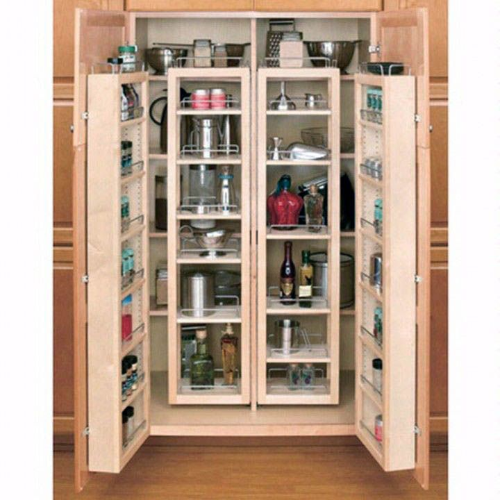Marvelous 48 Wide Kitchen Pantry Cabinet To Inspire You Kitchen Cabinet Storage Diy Cabinet Doors Pantry Cabinet