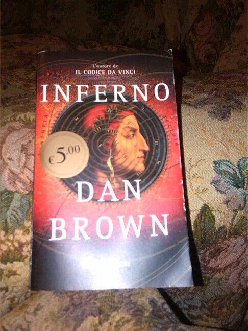 Dan Brown...