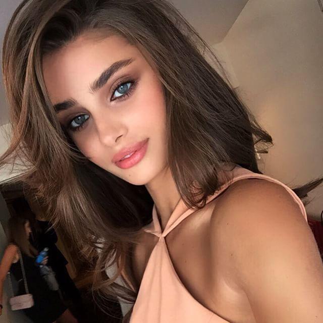 Sexiest Eyebrows Women 5