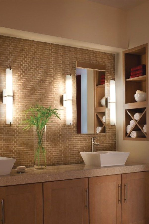 Creative Bathroom Lighting Fixture Designs To Accent Your Spa In Cottage Ideas Design No 6188 Decor