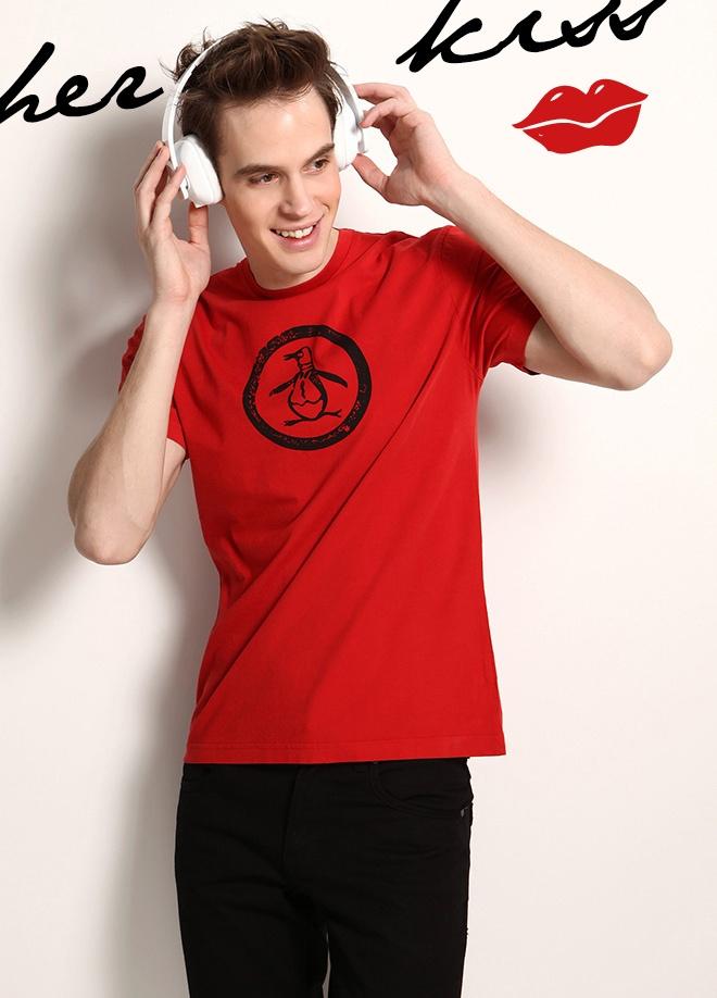 An Original Penguin T-shirt Markafoni'de 80,00 TL yerine 39,99 TL! Satın almak için: http://www.markafoni.com/product/3520058/