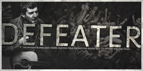 Defeater.
